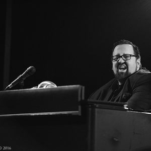Joey DeFrancesco Blues Alley