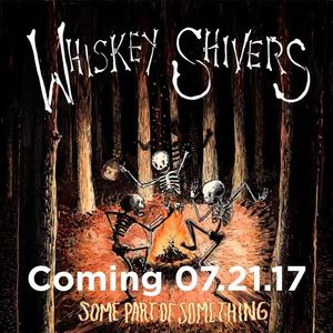 Whiskey Shivers WOW Hall