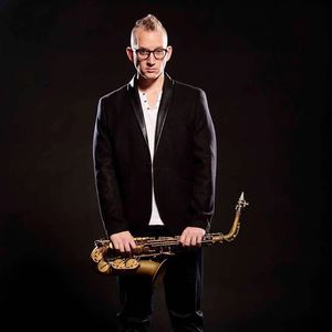 Danny Kusz The Soiled Dove (Nothing But Sax Featuring Danny Kusz, Dee Lucas & Tony Exum Jr.)