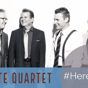 Tribute Quartet Eddyville