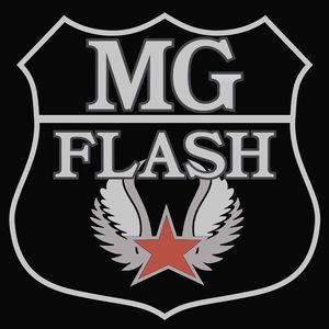 MG Flash Walnut Lake Campground