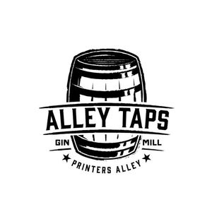 Alley Taps 80H Project w/Special Guests