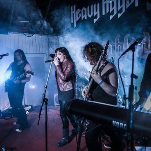 Scarblade Backstage Varberg