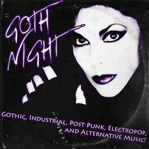 Goth Night 529