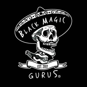 Black Magic Gurus  Waldmeister e.V. Raum für Kultur