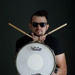 ZULI Drummer Ostrzeszow