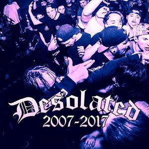 Desolated Cobra Lounge