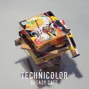 greasy cafe' ฮัวพาน