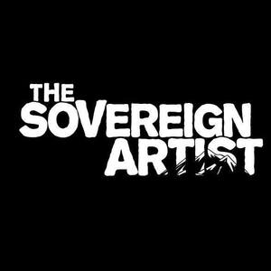 The Sovereign Artist The Glass House