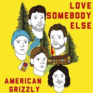 American Grizzly SoFar Sounds