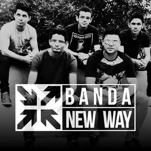 Banda New WAY Praça do Fórum