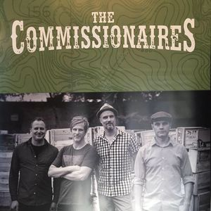 The Commissionaires Summerfolk