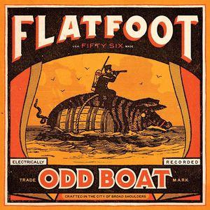 Flatfoot 56 Beat Kitchen