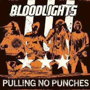 Bloodlights Alte Hackerei