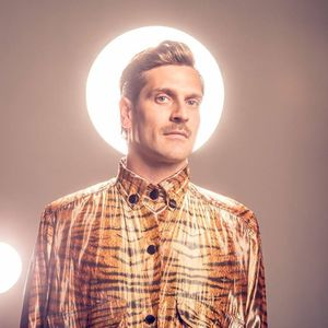 Touch Sensitive The Grand Social