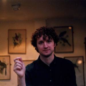 Sam Amidon Fremont Abbey Arts Center