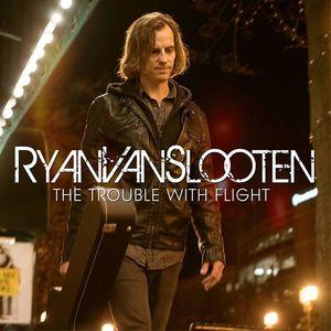 Ryan Van Slooten New London