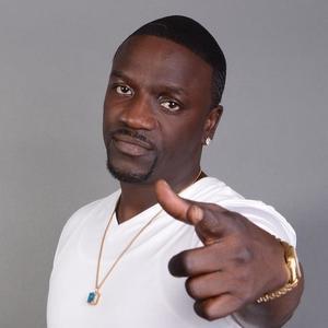 Akon O2 Academy Leeds