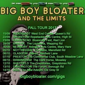 Big Boy Bloater The Louisiana