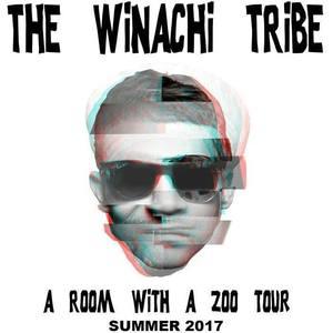 The Winachi Tribe THE WINACHI TRIBE Live Interview on 'FCUM RADIO' FOOTBALL, COMMUNITY, MUSIC UNITED: