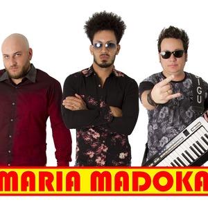 Banda Maria Madoka Formatura