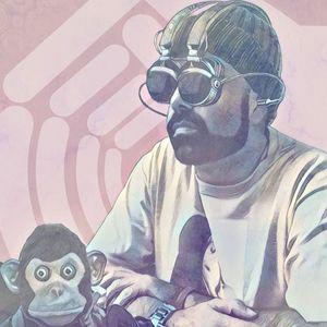 DJ Nu-Mark Old Man's Bali