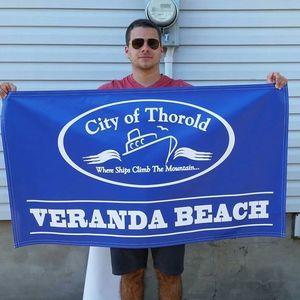 Veranda Beach Warehouse