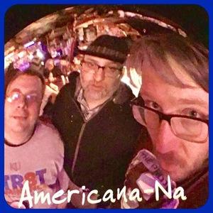 Americana-Na Cheney