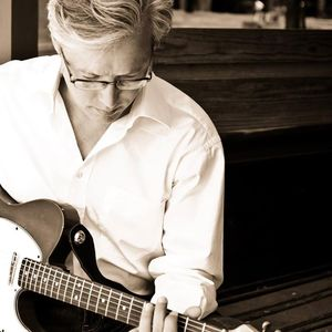 Radney Foster City Winery (Record/Book Release Party)