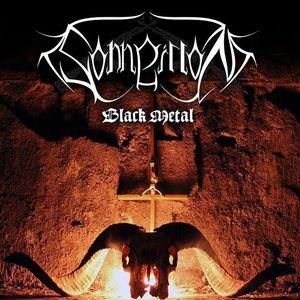 Sonneillon Blackmetal Oporto