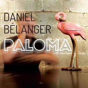 Daniel Bélanger Salle Albert-Dumouchel