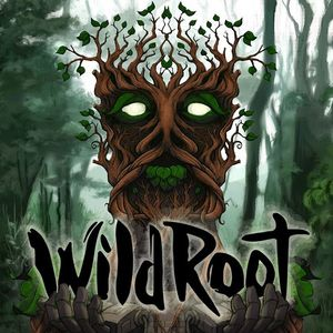 Wild Root Maddox Ranch