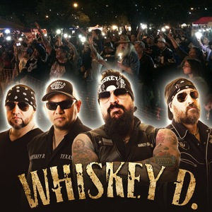 Whiskey D. Fan Page South Padre Island