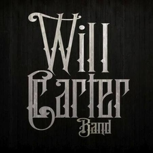 Will Carter Band Firehouse Saloon