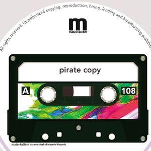Pirate Copy Forbidden Forest