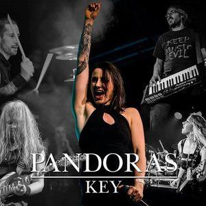 Pandora's Key Mezz