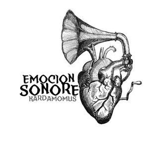 Emocion Sonora - kardamomus Mazatenango