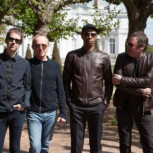 Ocean Colour Scene Cranbourne