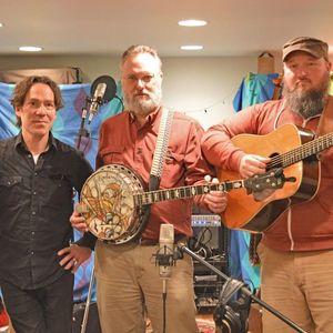 Joe Willey and the Movin' Men Watkinsville