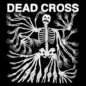Dead Cross Royale Boston