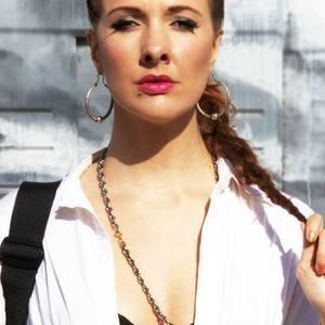 Selectress Iriela Allston