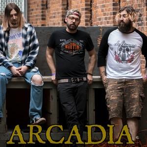 Arcadia - band Evening Star Concert Hall