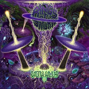 Rings Of Saturn The Cabooze