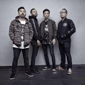 REVENGE THE FATE Arena Rock 2017 @ Cibinong