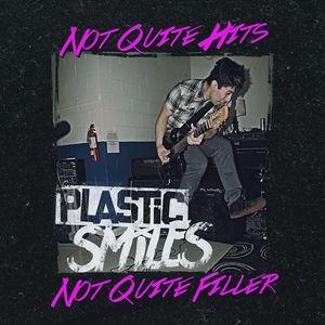 Plastic Smiles Smokey Barque