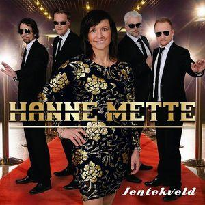 Hanne Mette Øvrebøhallen