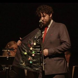 Declan O'Rourke Culture Center Theater