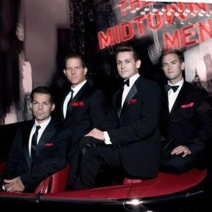 The Midtown Men Bergen Performing Arts Center