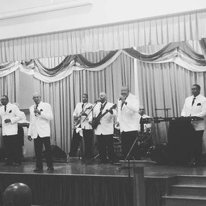 Larnell Starkey & The Spiritual Seven Gospel Singers Lynchburg