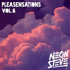 Neon Steve Motion Notion